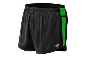 New Balance Impact 3 InchSplit Short - Mens