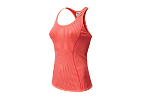 New Balance Achieve Reversible Tank - Women's
