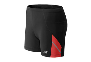 New Balance Accelerate 4 Inch Short - Women's