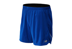 New Balance Impact 7 Inch 2-in-1 Short - Men's
