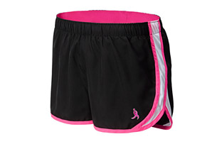 New Balance Pink Ribbon Accelerate Short - Women's