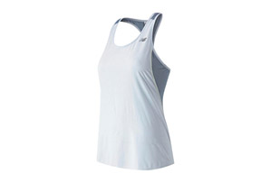 New Balance Excel Race Day Tank - Women's