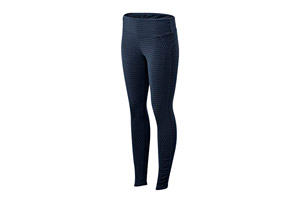 New Balance Performance Printed Tight - Women's