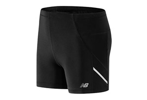New Balance Accelerate Fitted Short - Women's