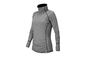 New Balance NB Glow Beacon Pullover - Women's