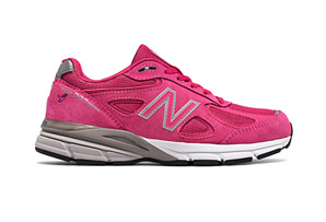 New Balance 990 v4 Shoes - Women's