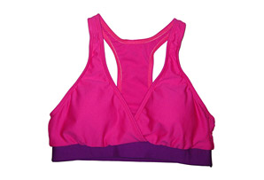 Next 30 Min Sport Bra - Womens