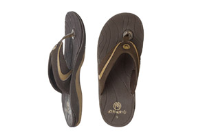 Ocean Minded Algae Sandals - Mens