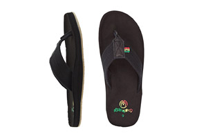 Ocean Minded Scorpion Sandals - Mens