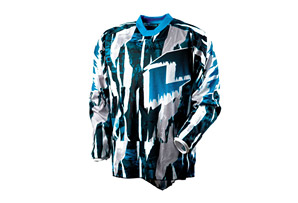 One Industries Carbon Twisted Jersey - Mens