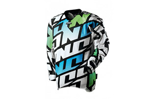One Industries Defcon Quasar Jersey - Mens