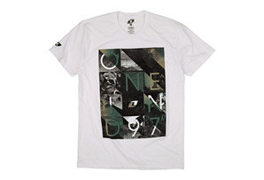 One Industries Transcend Premium Tee - Mens