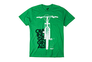 One Industries Anatomize Premium Tee - Mens