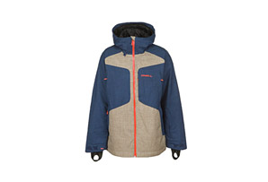 O'neill Galaxy Jacket - Mens