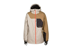 O'neill David Wise Line Up Jacket - Mens