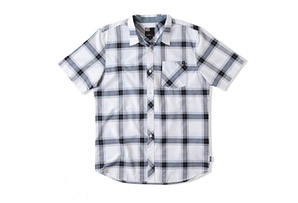 O'neill Waddell S/S Woven - Mens