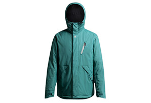 Orage Write Jacket - Mens
