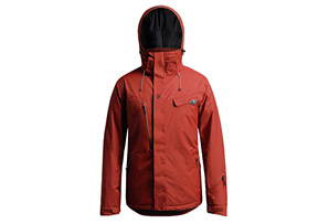Orage Logan Shell Jacket - Mens