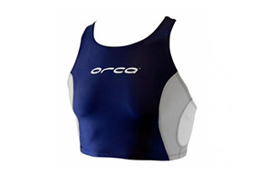 Orca Elite Swim Singlet -Mens