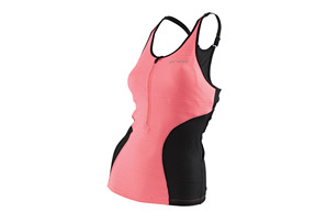 Orca 226 Support Singlet - Womens