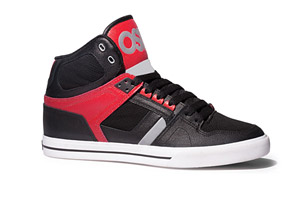 Osiris NYC 83 VLC Shoe - Mens