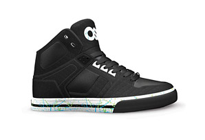 Osiris NYC 83 VLC Shoes - Mens