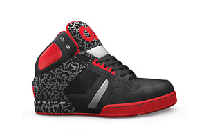 Osiris NYC 83 Shoes - Mens