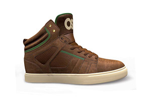 Osiris Raider Shoes - Mens