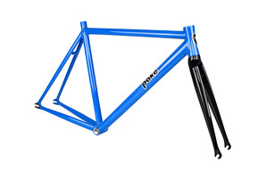 Pake The French 75' Alloy Frameset