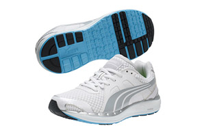 Puma FAAS 550 Shoes - Womens