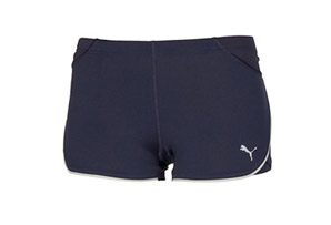 Puma Hot Pant Shorts-Womens