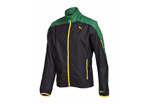 Puma FAAS LWT Wind Jacket-Mens