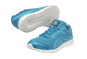 Puma Bolt FAAS 400 Shoes - Mens
