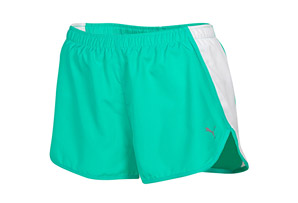 Puma Sprint Shorts-Womens