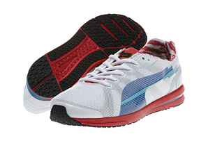 Puma Bolt Evospeed Runner Shoes - Mens