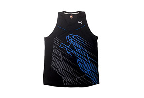 Puma Training SL Tee 2 - Mens