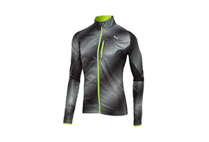 Puma CR Graphic Lightweight Jacket - Mens