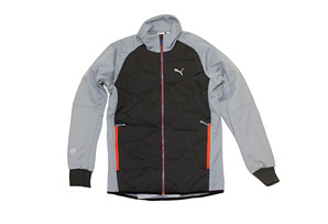 Puma Red Thread Eco Jacket - Mens