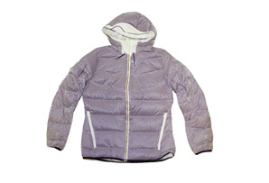 Puma 800 Down Hood Jacket Warmcell - Womens