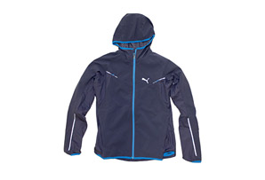 Puma Hybrid Trail Jacket - Womens