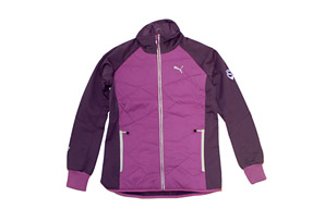 Puma Red Thread Eco Jacket - Womens