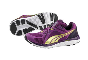 Puma FAAS 600 S Shoes - Womens
