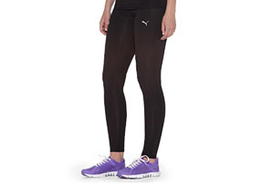 Puma Tech Active Long Tight - Womens