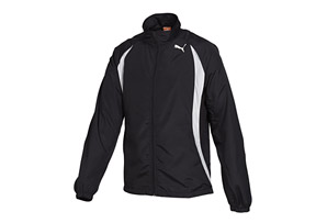 Puma TB Running Warmup Jacket - Mens