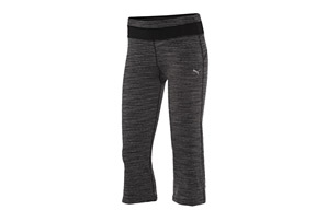 Puma TP Regular 3/4 Pants - Womens