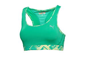 Puma Gym Licious Bra Top - Womens