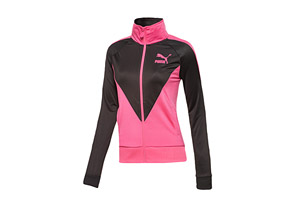 Puma Icon Track Jacket - Womens