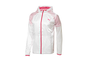 Puma Translucent Jacket - Mens