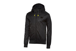 Puma Windbreaker - Mens