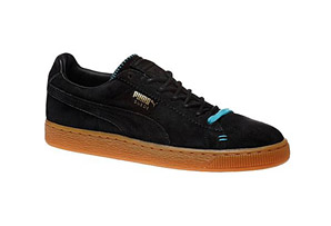 Puma Suede Classic Crafted Shoes - Mens